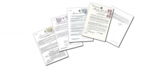 Roaz certificazioni per realizzazione porte antincendio