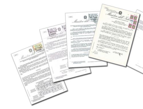 PiccolRoaz Porte Tagliafuoco | Nuove Certificazioni